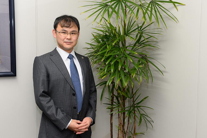 弁護士 加藤 雄一